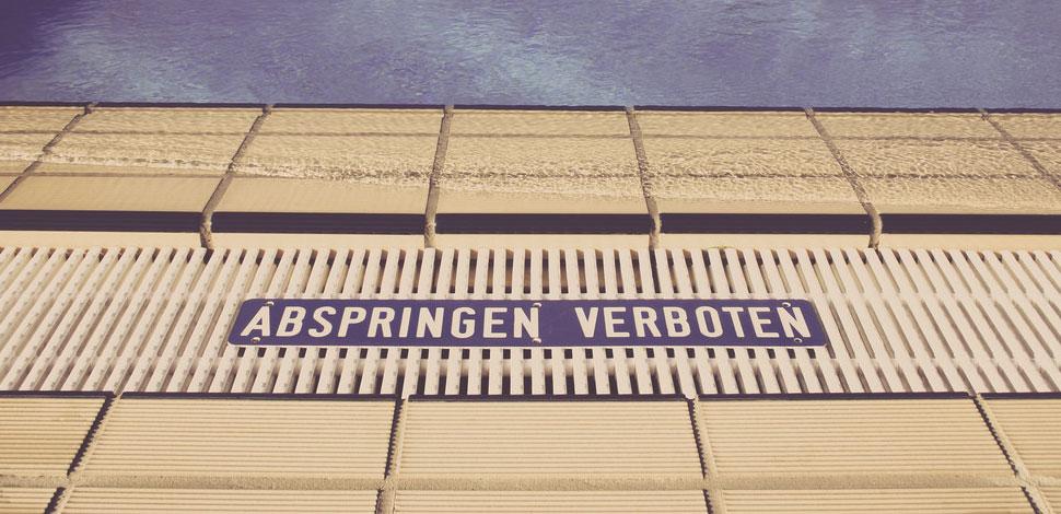 Eine Privatinsolvenz, Münchhausens Zopf und ein wenig Hilfestellung